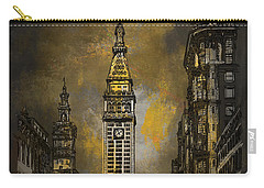 1910y Madison Avenue Ny. Carry-all Pouch