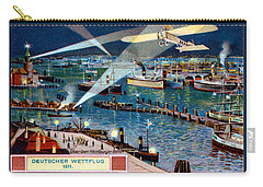 1911 German Air Race Carry-all Pouch
