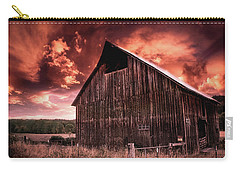 1912 Historic Barn Carry-all Pouch