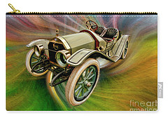1912 Moon 30 Raceabout Carry-all Pouch
