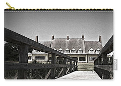 1920s Retreat Carry-all Pouch by JAMART Photography