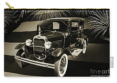 1930 Ford Model A Original Sedan 5538,16 Carry-all Pouch