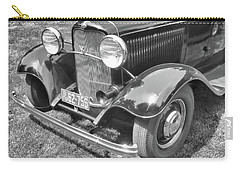 1932 Ford Coupe Bw Carry-all Pouch