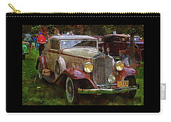 1932 Packard 900 Carry-all Pouch