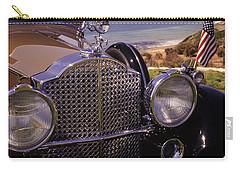 1932 Packard Phaeton Carry-all Pouch