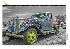 1936 Chevrolet Carry-all Pouch