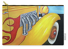 1936 Duesenberg Carry-all Pouch