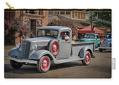 1936 Gmc T-14 Pickup  Carry-all Pouch