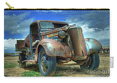 1937 Chevrolet Carry-all Pouch