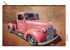 1940 Chevy Carry-all Pouch