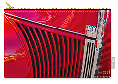 1940 Ford Pickup Grill Carry-all Pouch