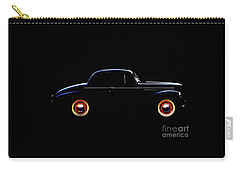 1940 Studebaker Business Coupe Carry-all Pouch
