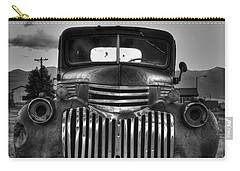 1940's Chevrolet Grille Carry-all Pouch