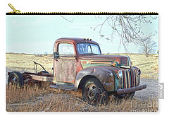 1940s Ford Farm Truck Carry-all Pouch