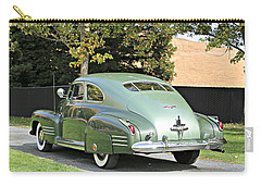 1941 Cadillac Coupe Carry-all Pouch