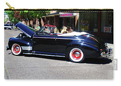 1941  Chevrolet Convertable Carry-all Pouch