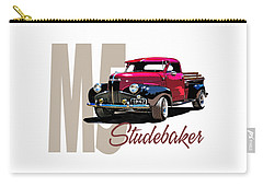 1947 M5 Studebaker Pickup Carry-all Pouch