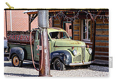 1947 Studebaker M-5 Pickup Truck Carry-all Pouch