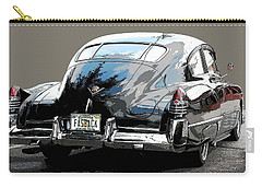 1948 Fastback Cadillac Carry-all Pouch