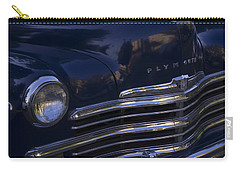 1949 Plymouth Deluxe  Carry-all Pouch