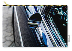 Carry-all Pouch featuring the photograph 1950s Chevrolet by M G Whittingham