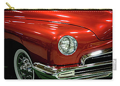 1951 Classic Lincoln Coupe Carry-all Pouch