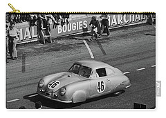 1951 Porsche At Le Mans - Doc Braham - All Rights Reserved Carry-all Pouch