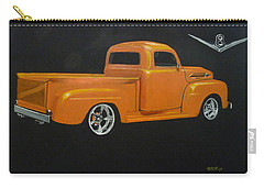 1952 Ford Pickup Custom Carry-all Pouch