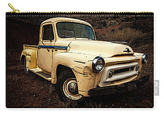 1955 International Carry-all Pouch