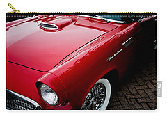 1956 Ford Thunderbird Carry-all Pouch