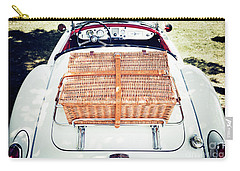 1956 Mga Roadster Carry-all Pouch