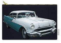 1956 Pontiac Star Chief Digital Oil Carry-all Pouch
