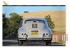 1956 Porsche 356a Rear Carry-all Pouch