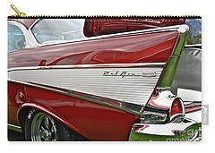 1957 Chevy Bel Air Carry-all Pouch