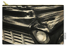 1957 Chevy Carry-all Pouch by JAMART Photography