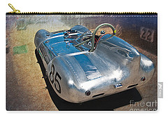 1957 Lotus Eleven Le Mans Carry-all Pouch