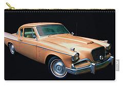 1957 Studebaker Golden Hawk Digital Oil Carry-all Pouch