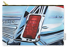 1958 Buick Super Carry-all Pouch