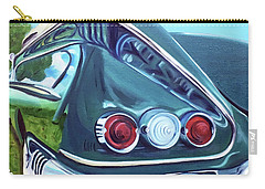 1958 Reflections Carry-all Pouch