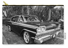 1959 Ford Galaxy C114 Carry-all Pouch
