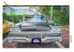 1959 Ford Galaxy C115 Carry-all Pouch