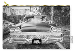 1959 Ford Galaxy C116 Carry-all Pouch