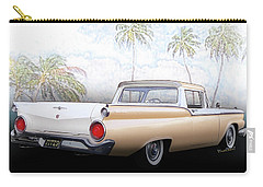 1959 Ford Ranchero 1st Generation Carry-all Pouch
