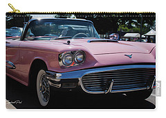 1959 Ford Thunderbird Convertible Carry-all Pouch