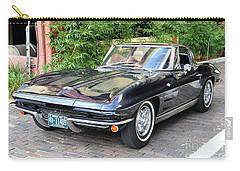 1963 Corvette Split Window Coupe Carry-all Pouch