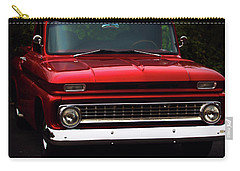 1964 Chevrolet Pick Up Carry-all Pouch by Stephen Melia