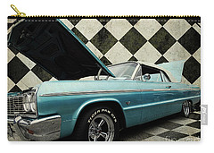 1965 Chevy Impala Carry-all Pouch