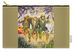 1965 Viet Nam Carry-all Pouch