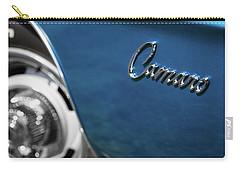 1969 Chevrolet Camaro Z28 Emblem Carry-all Pouch