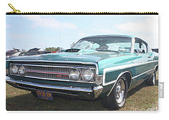 1969 Ford Gran Torino Carry-all Pouch